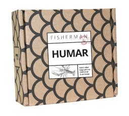 Fisherman blandaður humar í skel, 1,5kg