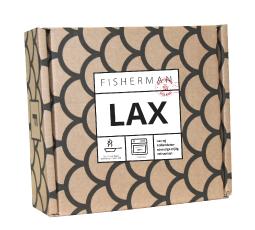 Fisherman laxabitar, 1,5kg