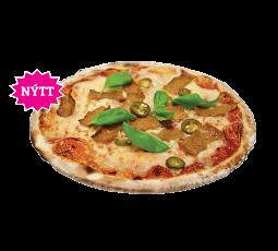 Tony's Pizza 420 g Kebab